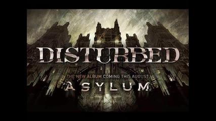 Disturbed - The Infection [asylum]
