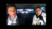 New Segmant - New York Shahrukh Khan and Kajol interview about My Name Is Khan
