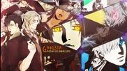 Gangsta. - Renegade ( Full Opening )