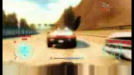 Need For Speed Undercover Review Hd