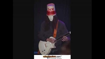 Buckethead - Sail On Sootsayer