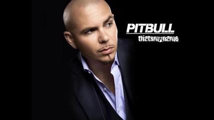 Redd feat. Qwote & Pitbull - Bedroom (cd rip)