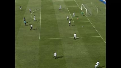 Fifa 12 The Best Goal