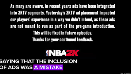 What has NBA 2K21 done this time to upset fans?!