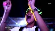 (hd) B1a4 - Tried To Walk ~ Korean Music Wave in Bangkok (06/07.04.2013)