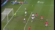 Ronaldo Chance!!!