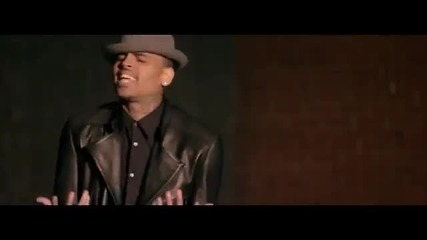 Chris Brown - Fine China [official Music Video]