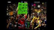Wrestlemania X X I V | Рик Светкавицата срещу Шон Майкълс.