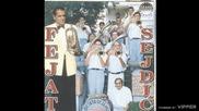 Fejat Sejdic - Bamboljero - (audio) - 1999 Grand Production