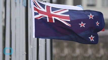 New Zealand Searches For New Flag To Prove That It Exists