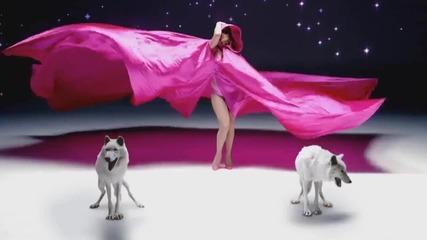 Jennifer Lopez ft. Flo Rida - Goin' In ( Официално видео )