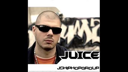Juice - Pobednik (serbian Rap)