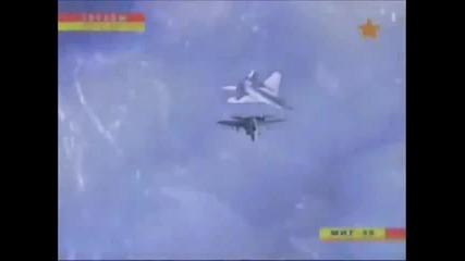 Модерните Руски оръжия : самолети, ракети, подводници, наземни единици. Част 2