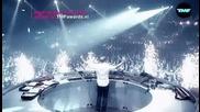 Armin Van Buuren ft. Jacqueline Goavert - Never Say Never ( H Q )