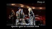 Michael Kiske & Amanda Somerville - Silence (превод)