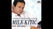 Mile Kitic - 1999 - Helena (hq) (bg sub)