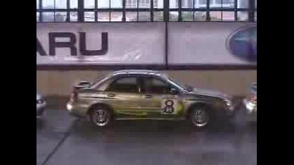 Руския моторс Шоу