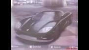 Nfs Carbon - Koenigsegg Ccx