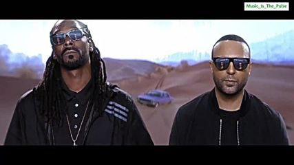 Arash feat. Snoop Dogg - Omg + Превод