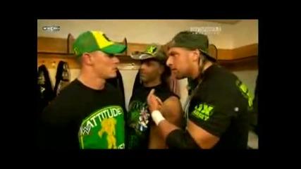 John Cena _ Hornswoggle, 2 Dx (funny Moments)