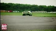 Lamborghini Lp570 - 4 Superleggera vs Aprilia Rsv4 Superbike - Auto Express2