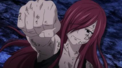 Fairy Tail season 3 episode 16 Високо Качество