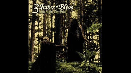 3 inches of blood - Silent Killer