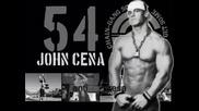 The Champion Is Bakc! John Cena New World Heavy Chapion