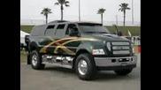 Най - Звяр На Ford - F - 650