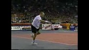 Тенис Класика : Сампрас - Агаси - World championship