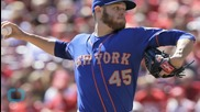 Why Mets Player Wept on Field