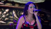 Within Temptation - Sinead * Mera Luna 14.08.16 * Germany