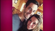 Jill Duggar's Birth Did Not Go As Planned