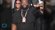 Rick Ross Arrested on Aggravated Assault, Kidnapping Charges
