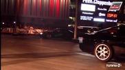 Speed Challenge - The Mall Drift Night by tuning.bg [hd]