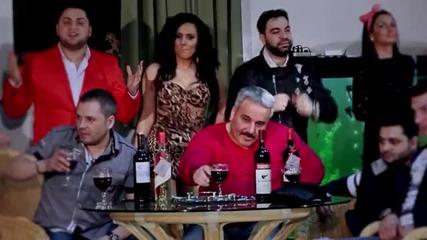New Florin Salam - Mitzu din Salaj Nici o suta Nici o mie (official Video) 2012