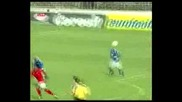 23.08.2009 Спортист Своге - Цска 0 - 2 А Пфг