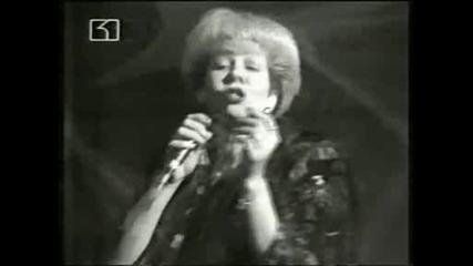 Петя Буюклиева - Обич - 1994