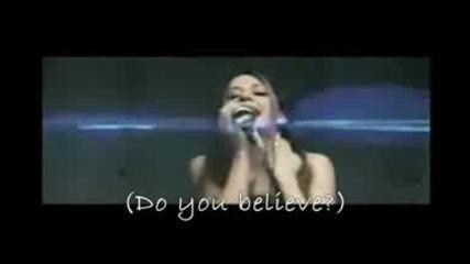 Flyleaf Cassie (music Video And Lyrics ]