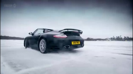 Истинска Кола - Porsche