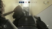 E3 2014: Rainbow Six: Siege - Hands On Trailer