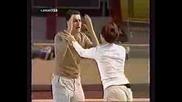 Manu Tenorio И Chenoa Се Обичат И Мразят