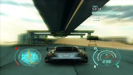 Need For Speed Undercover - Ep.2