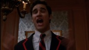 Glee - Bills. Bills. Bills Performance
