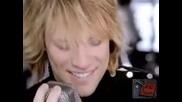 Bon Jovi - The Fire Inside - Rare