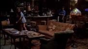 Friends / Приятели - Сезон 1 Епизод 2 - Bg Audio - | Част 2/2 |