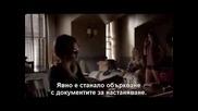 The Vampire Diaries S05e01[part 1] +bg sub
