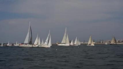 51 яхти опъват платна по българското Черноморие