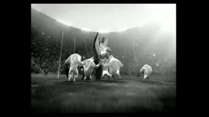 Rugby World Cup Guinness Advert