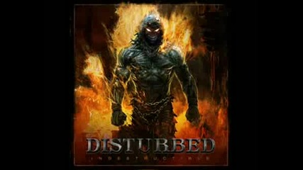 Disturbed - Indestructible Official Song